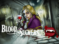 Blood Suckers на зеркале Вулкан Старс